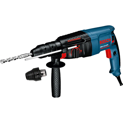 Bosch GBH 2-26 DFR Professional