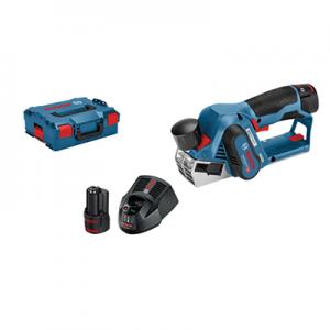 Рубанки аккумуляторные  GHO 12V-20 в L-BOXX