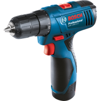 Bosch GSR 1080-2-LI Professional