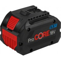 Bosch ProCORE18V 5.5Ah
