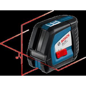 Bosch GLL 2-50 Professional + BM1