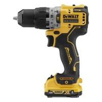 DeWalt DCD706D2-QW