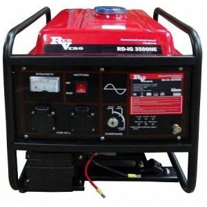 RedVerg RD-IG3500HE